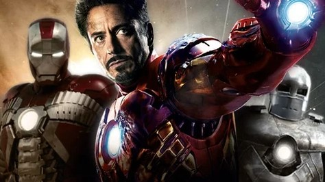 Iron Man 3 (2013) – Preview