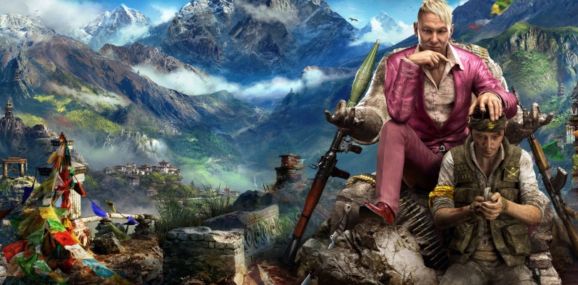 Far Cry 4 Achievements Leaked